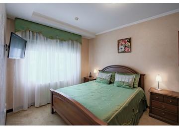 Санаторий «Аквамарин» Апартамент 2-местный 2-комнатный