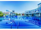 Санаторий «Аквамарин», бассейн