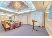 Санаторий «Аквамарин», конференц-зал