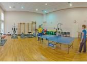 Санаторий «Аквамарин», теннисный стол