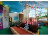 Санаторий «Аквамарин», для детей