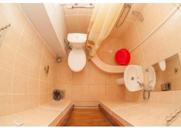 Санаторий «ДиЛуч» Стандарт 1-местный 1-комнатный корп.3