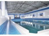 Санаторий «ДиЛуч», бассейн