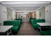 Санаторий «Парус» Ресторан Кинза