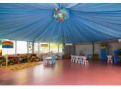 Санаторий «Парус» Детская комната