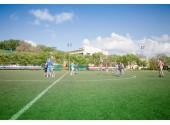 Санаторий «Парус» Футбольное поле