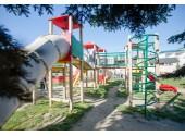 Санаторий «Парус» Детская площадка
