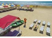 Санаторий «Родник» Пляж