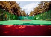 Санаторий «Родник» Теннисный корт