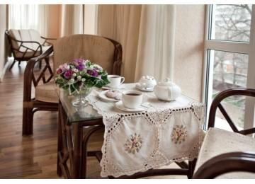 Санаторий «Старинная Анапа» Улучшенный «Kingsize Bed»
