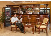 Санаторий «Старинная Анапа» Лобби бар