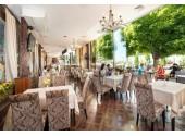Санаторий «Старинная Анапа» Ресторан