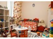 Санаторий «Старинная Анапа» Детская комната